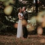 Para młoda gerczak jażdzówki Fotograf